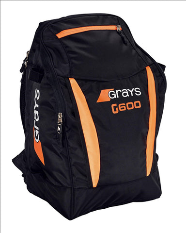 Grays G600 Duffle Hockey Stick Bag