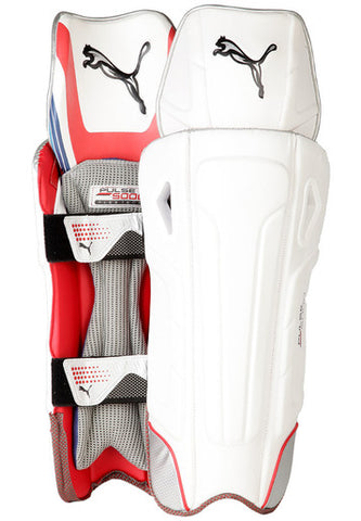 Puma Pulse 5000 Flex Tech Wicket Keeping Pads