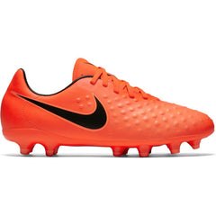 Nike Kids Magista Opus II (FG) Firm-Ground Football Boot