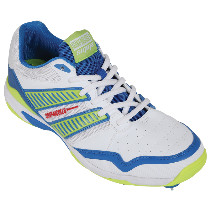 Gray Nicolls Omega Sigma (Full Spike) Junior Shoes