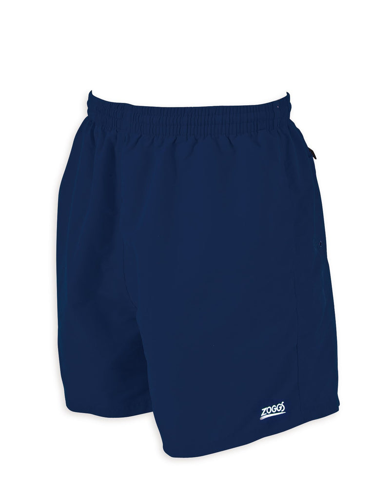Zoggs Mens Penrith Swim Shorts- Navy