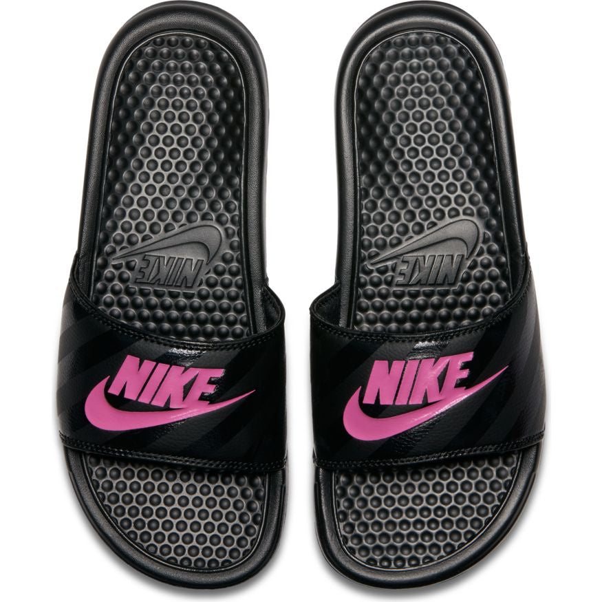 1ae8ef1d0f4884 Nike Womens Benassi  Just Do It