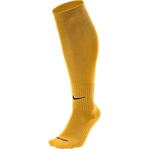 Nike Over The Calf Football Sock- University Gold