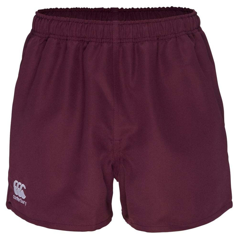 CCC Mens Polyester Professional Short