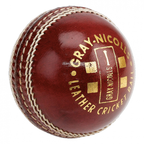 Gray Nicolls Shield 2 Piece Cricket Ball