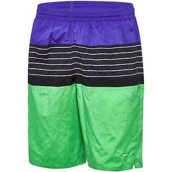 Speedo Mens Multi Split Water Shorts
