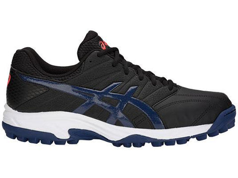 Asics Mens Gel Lethal MP 7 - Black