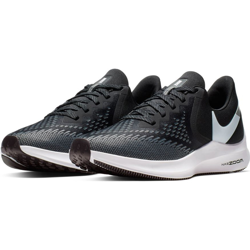 Nike Womens Air Zoom Winflo 6 Running Shoe