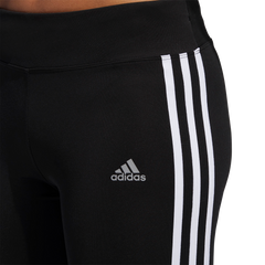 Adidas Womens 3 Stripe Running Tights