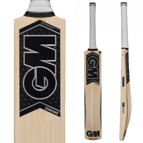Gunn & Moore Chrome L555 Original LE SH Bat