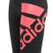 Adidas Girls Must Have Badge of Sport Leggings- Black/Pink