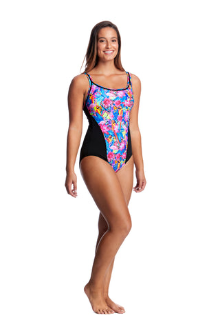 Funkita Locked in Lucy One Piece- Club Tropo