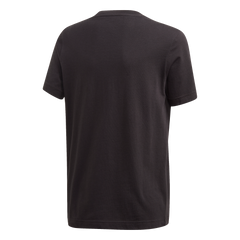 Adidas Kids Black Fern Tee