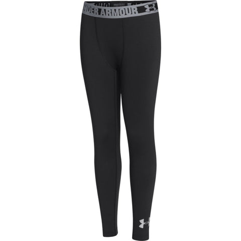 43f63bfd9 Under Armour Boys Cold Gear Evo Fitted Legging