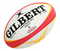 Gilbert Pathways Junior Rugby Match Ball