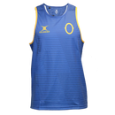 Gilbert Otago Rugby Replica Training Singlet