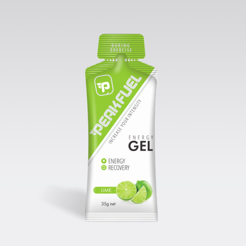 Peakfuel Energy Gel- Lime