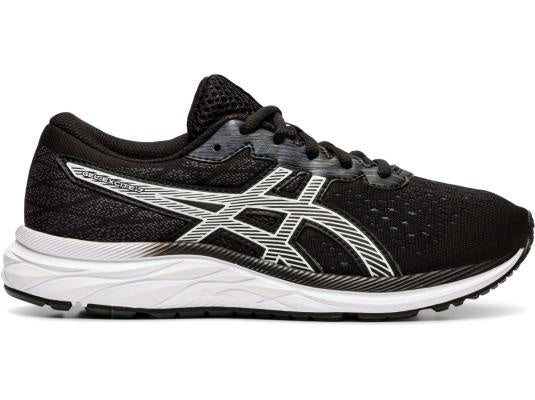 Asics Kids Excite 7 GS - Black