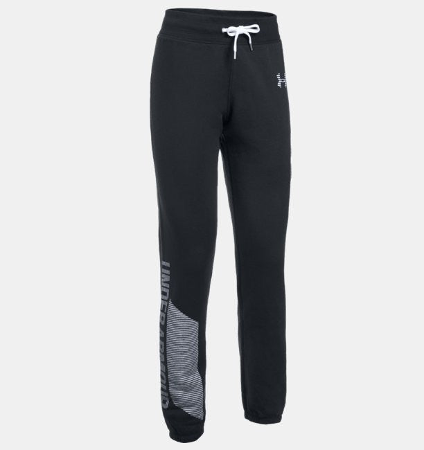 Under Armour Womens Favourite Fleece Pant
