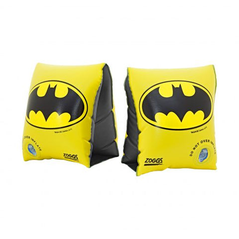 Zoggs Batman Arm Bands