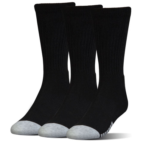 Under Armour Heatgear Crew Socks