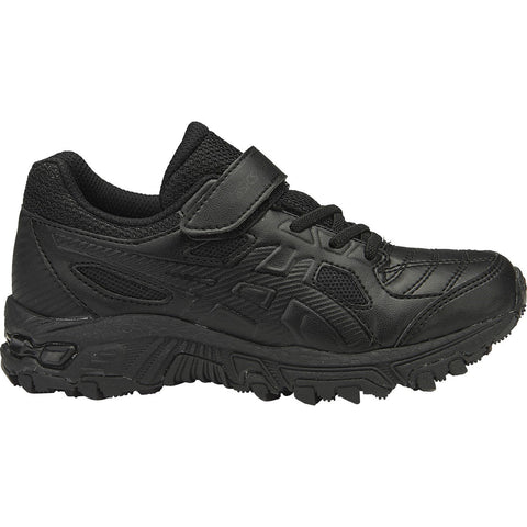 Asics Gel Trigger 12 PS- Black
