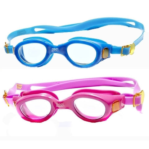 Zoggs Little Phantom Classic Goggles