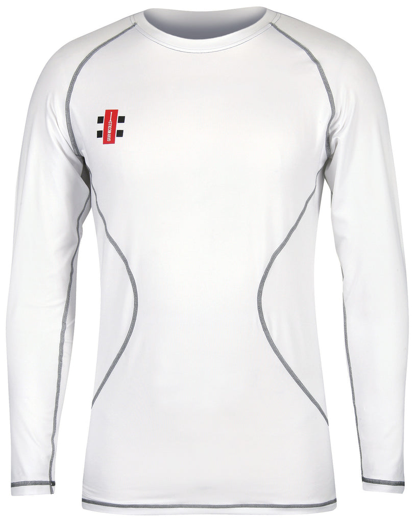 Gray Nicolls Velocity Baselayer Cricket Top