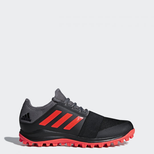 Adidas Mens Zone Dox 1.9S Hockey Shoes