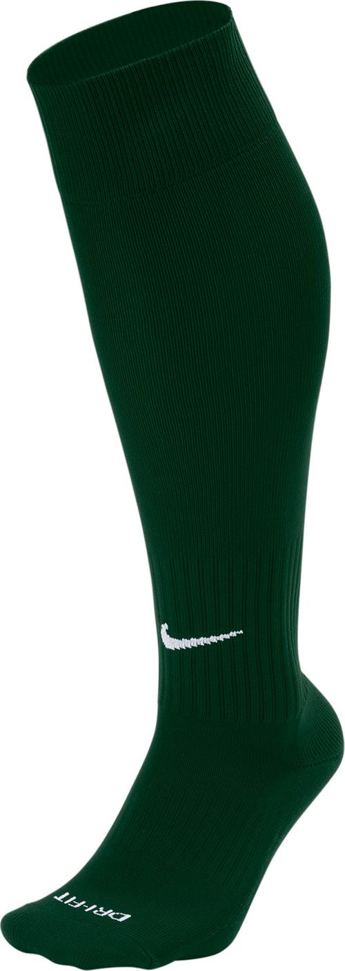 Nike Over The Calf Football Socks - Forest Green