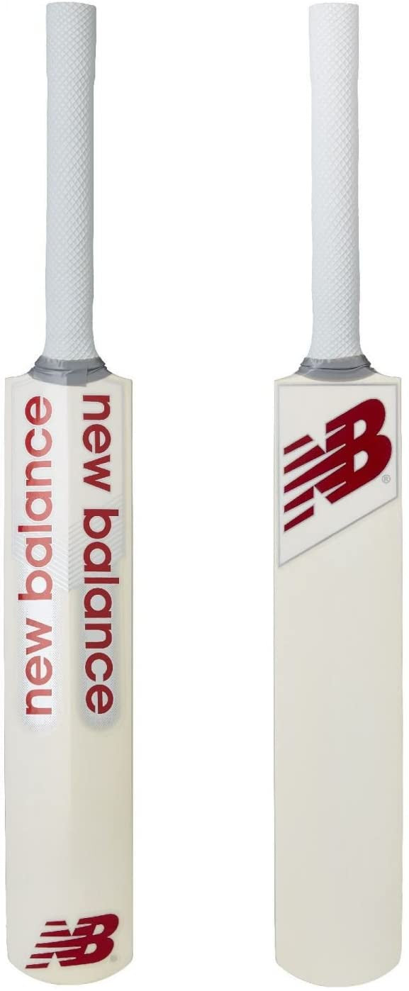 "New Balance 15"" Mini Cricket  Bat- Red"