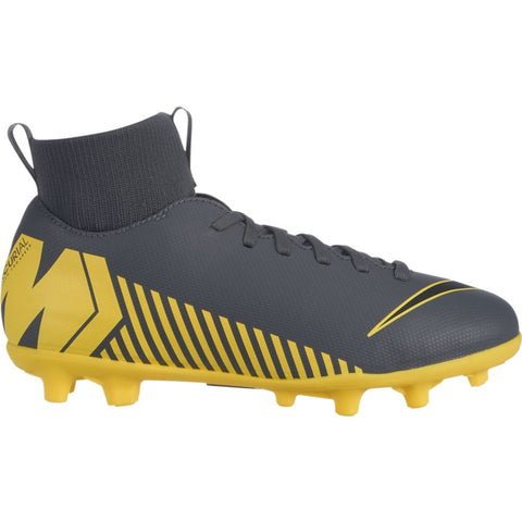 Kids' Nike Jr. Superfly 6 Club (MG) Multi-Ground Football Boot
