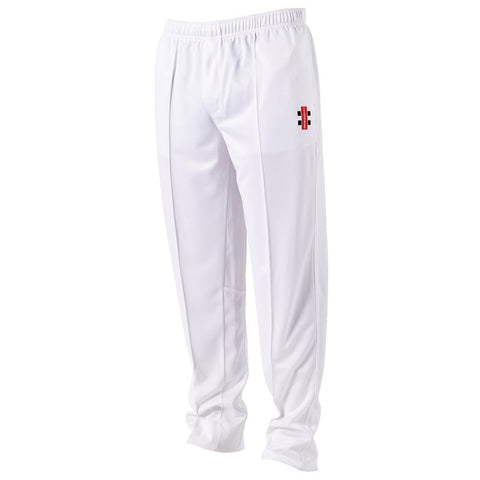 Gray Nicolls Select Cricket Trouser- White