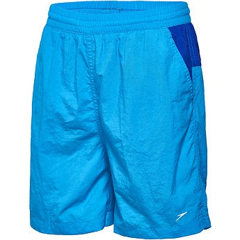 Speedo Boys Yoke Watershorts