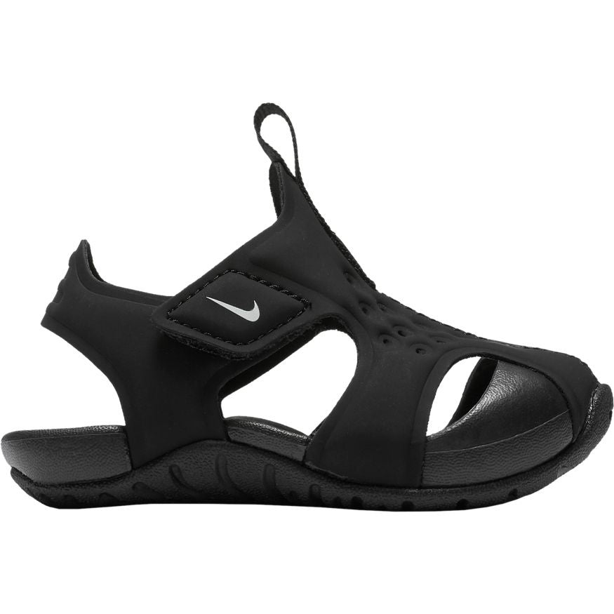 Nike Kids Sunray Protect 2 (TD)- Black
