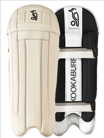 Kookaburra Pro Players Plus Wicket Keeping Pads