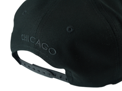 Royce Chicago 3D Cap