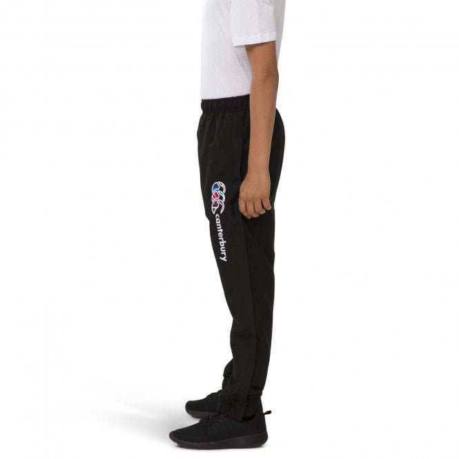 CCC Kids Uglies Tapered Cuff Stadium Trackpant