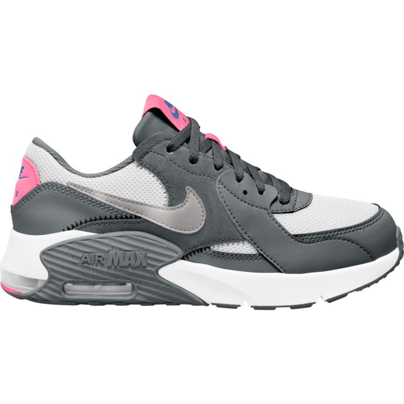 Nike Kids Air Max Excee (GS)- Smoke Grey/Silver
