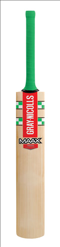 Gray Nicolls Maax 1500 Cricket Bat- Youth