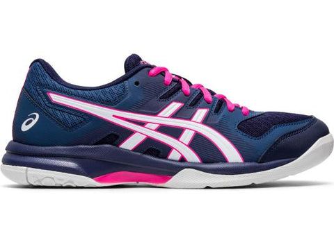Asics Womens Gel Rocket 9-Peacoat