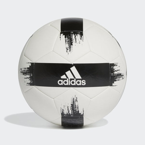 Adidas EPP 2 Football- Black/White