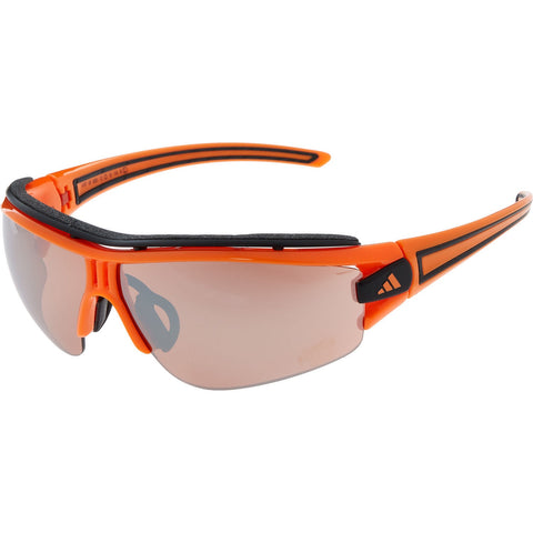 Adidas Evil Eye Halfrim Pro S- Orange/Black