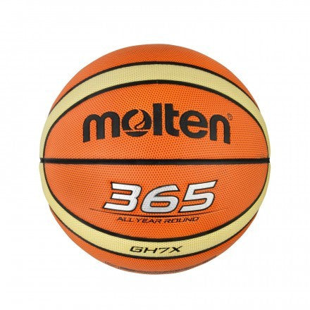 Molten BGHX Synthetic Leather Basketball