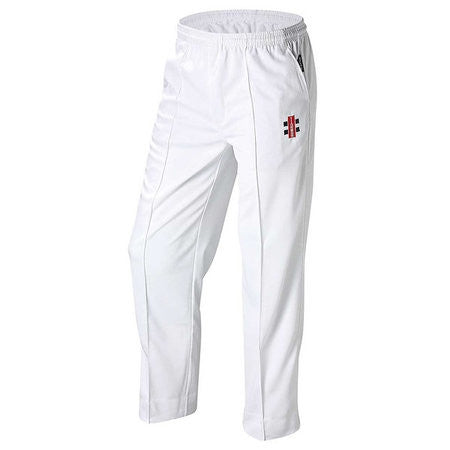 Gray Nicolls Elite Cricket Trousers - Youth