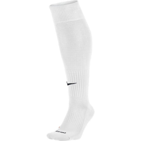 Nike Over The Calf Football Socks - White