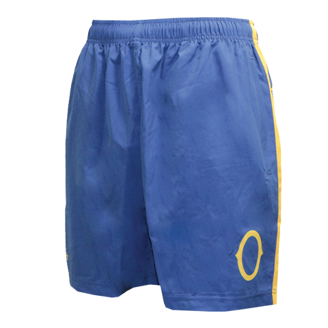 Gilbert Otago Rugby Replica Shorts