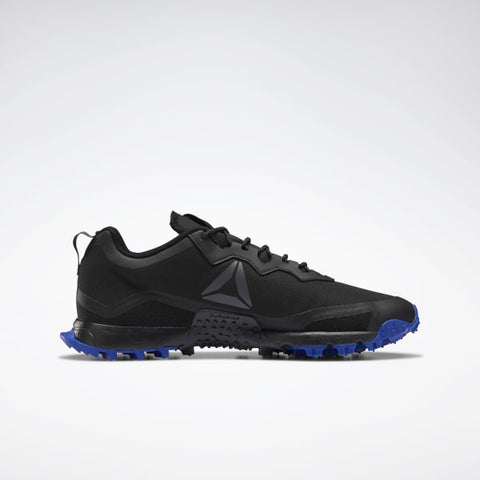 Reebok Mens All Terrrain Craze- Black