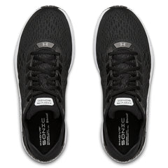 Under Armour Mens HOVR Sonic 3- Black