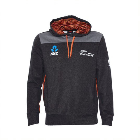 CCC Kids Blackcaps Supporters Hoody 2019